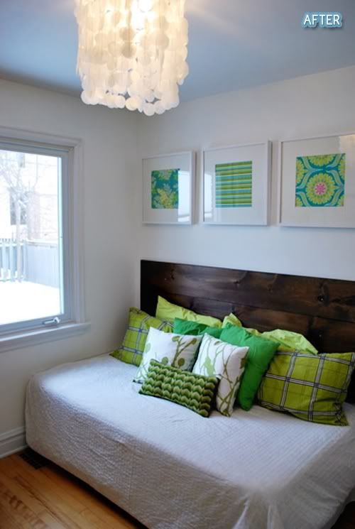 Reclaimed wood daybed - what an easy DIY! - 48 Best Images About Daybed Love On Pinterest Day Bed, Guest