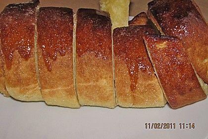 Ungarischer Baumkuchen