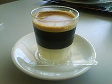 List of coffee beverages: Valencia Spain, Café Bombón, Cafe Bombon, Coff Beverages, Cafe Con, Expressed, Sweetened Condensed Milk, Sweetened Conden Milk, Favorite Recipes