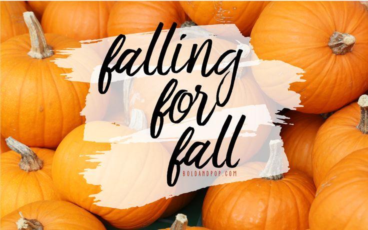 Bold & Pop Freebies : Falling for Fall Desktop Wallpaper : Free Download