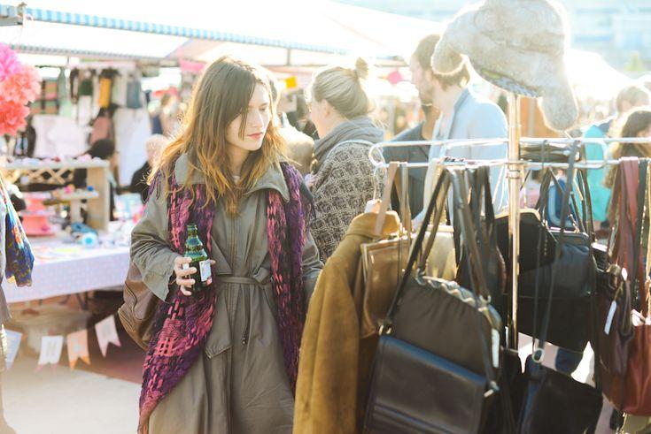 My favourite lifestyle market (© de fotomeisjes)