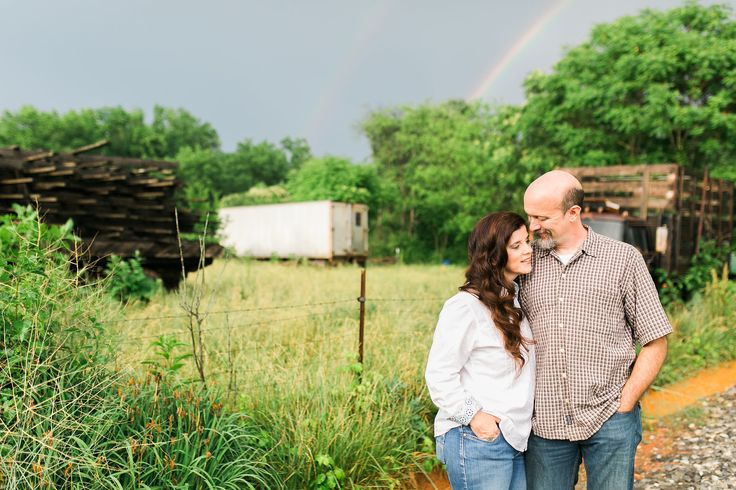 Julianna and Royce Engaged photo collection by April B Photography