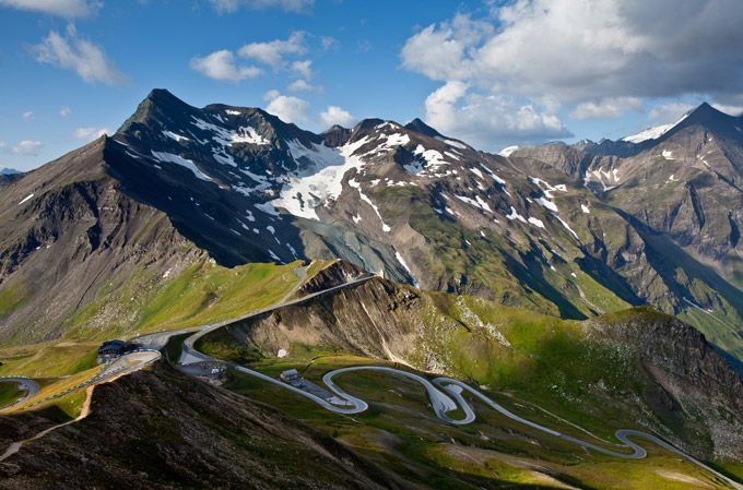 19 incredible European road trips to add to your bucket list | skyscanner.com