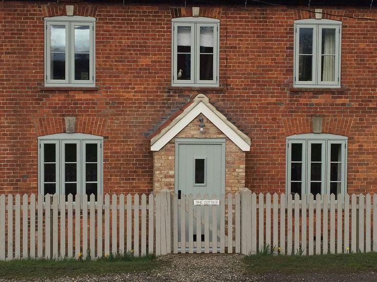 Painswick Residence 9 windows