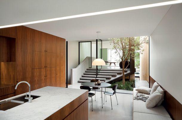 Skylight House, Sydney | Chenchow Little. | Yellowtrace.Yellowtrace.