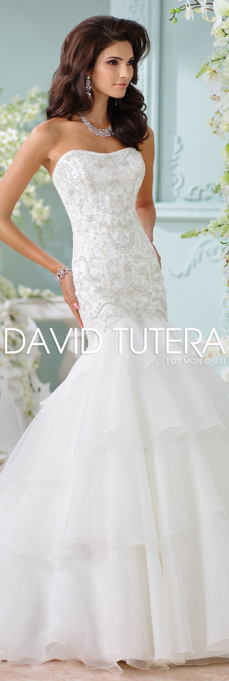 1000 images about embellish jewelry with david tutera for for David tutera wedding jewelry collection