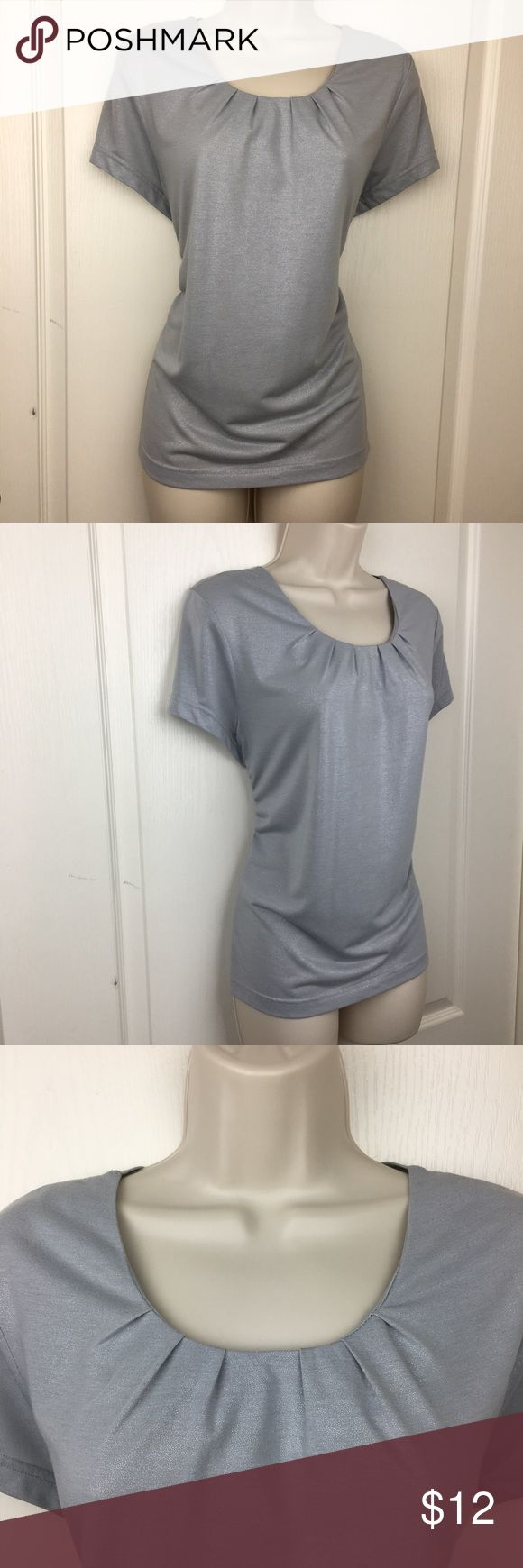 """Sag Harbor Blouse Gently used, no flaws. Measurements are: Length: 21.5"""" Bust: 37"""" All measurements are taken with the article of clothing lying flat and relaxed. Sag Harbor Tops Blouses"""