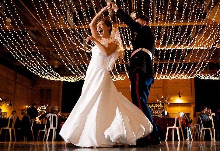 Voi quale #canzone scegliereste per il primo #ballo di #matrimonio? Ecco la nostra selezione musicale