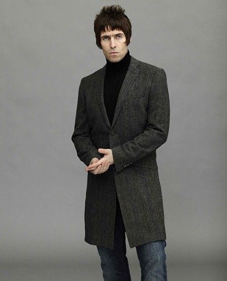 In pictures: Liam Gallagher for Pretty Green - Fashion Galleries - Telegraph