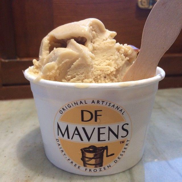 Df Mavens Vegan Ice Cream Frozen Desserts Non Dairy Ice Cream