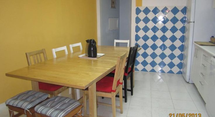 Booking.com: Hostel B. Mar - Lisbonne, Portugal