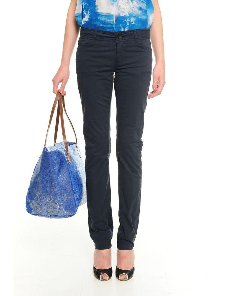 Pantalone in cotone WILLIAM 44