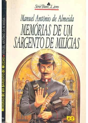 """""""Memórias de um Sargento de Milícias"""" - Resumo da obra de Manuel Antônio de Almeida - Guia do Estudante"""