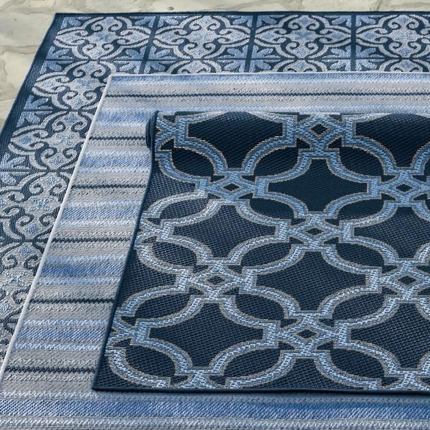 Sydney Outdoor Rug Collection