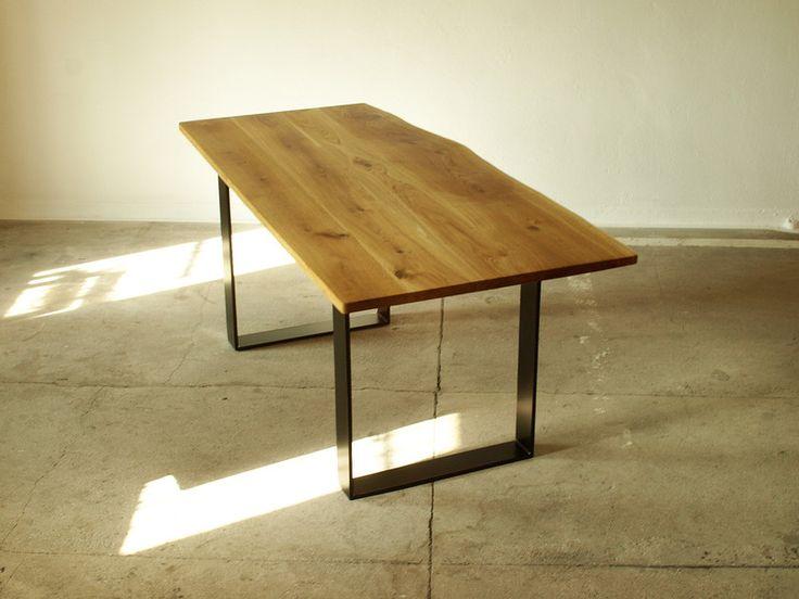 Esstisch Schreibtisch Tisch Industrial Loft Design
