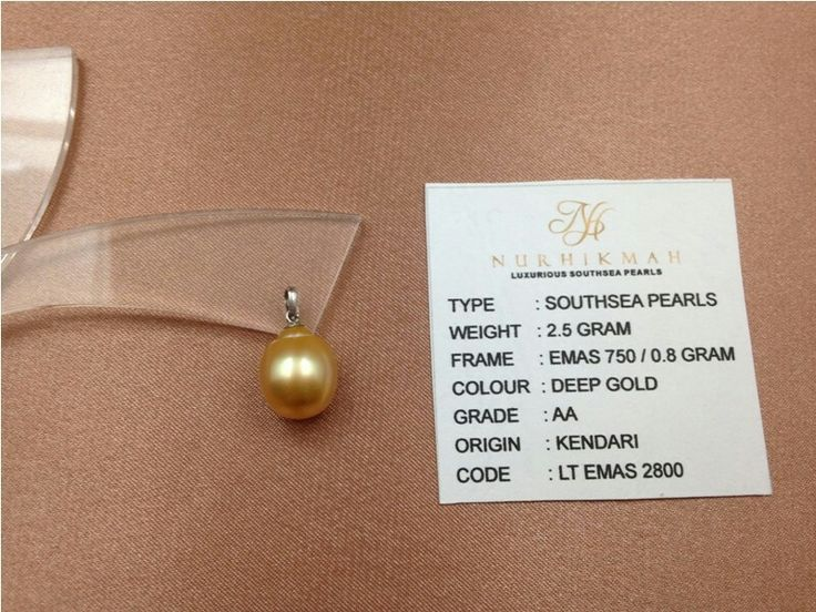 Pendant. We are selling the best Southsea, akoya, tahitian and Freshwater pearls with certificate of authenticity and affordable price. Pearlsolstore.com/r/almyruzni