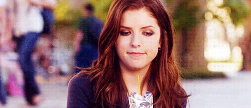 "Which ""Pitch Perfect"" Character Are You? I got Beca! You're a standoffish at first, but under that tough exterior lies a heart of gold. You're an intense person that goes all out for what you're passionate about. You've pretty much been a natural at everything you've ever tried, and your talent never ceases to amaze."
