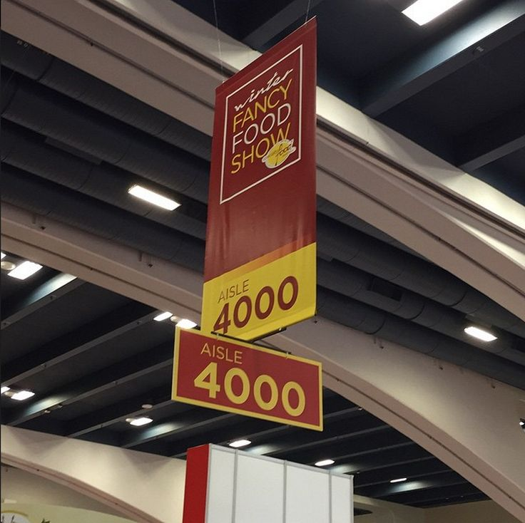 ANNOUNCEMENTS | Smart soup will be doing soup tasting at booth 4039 on Jan 11-13 at the Moscone Center, so come say hi!