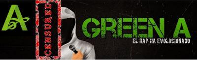 MI KAOS BLANCA: 511- El rap ha evolucionado GREEN A
