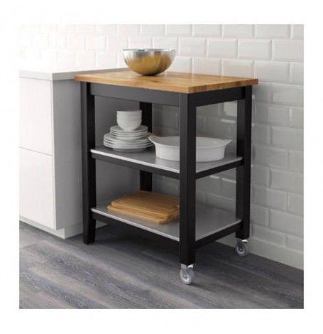 Best 25+ Ikea kitchen trolley ideas on Pinterest Kitchen trolley - udden küche ikea