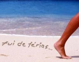 Olá, Informo que estarei de férias de 20 a 26 de Julho. Sejam felizes e até para a semana! Fábio Ludovina
