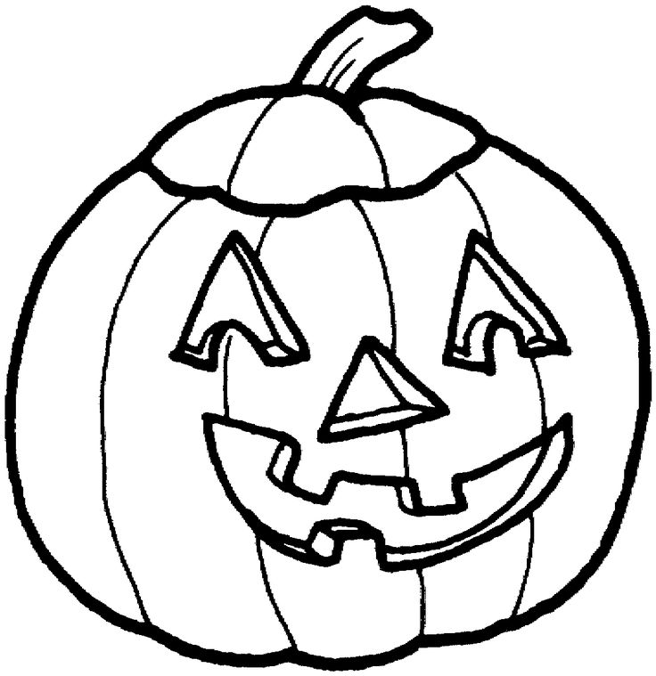 Funny Pumpkin Mask Coloring Page From Halloween Category Select 26977 Printable Crafts Of Cartoons Nature Animals Bible And Many More