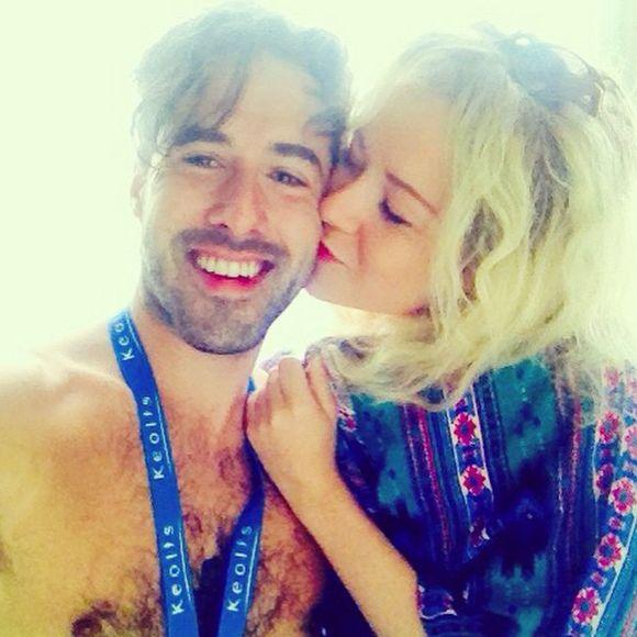 Mathieu Morin de Vol 920 2014 est en couple avec Marie-Ève Lajeunesse de Vol 920 2015 - PRIMEUR | HollywoodPQ.com