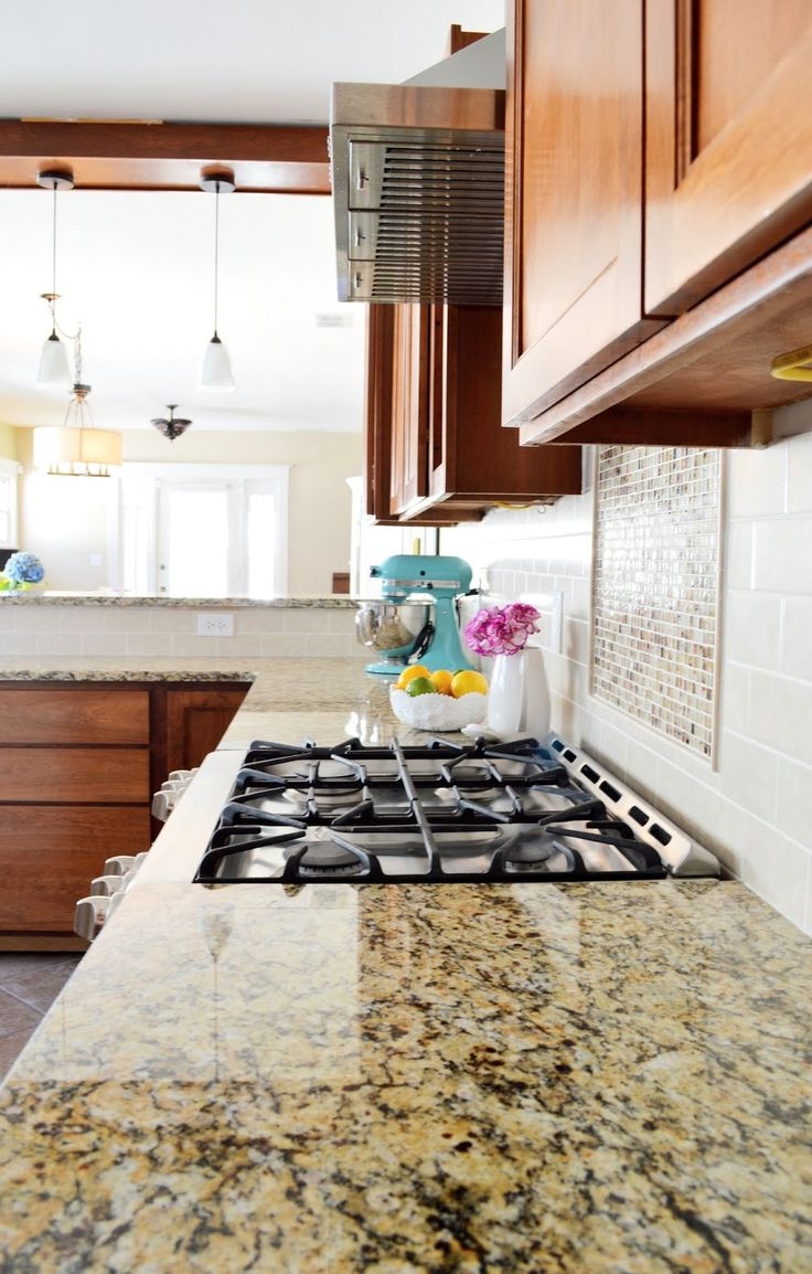 359 Best Kitchens Images On Pinterest My House Kitchen