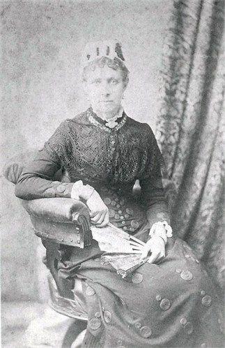 Henrietta Katherine Cole 1840-1924