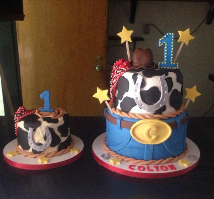 year birthday invitatiowordingiindiastyle%0A Cowboy birthday cake