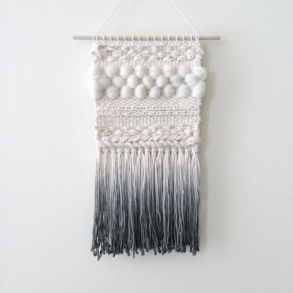 Weaving Wall Hanging 694 best woven art images on pinterest | wall hangings, loom and