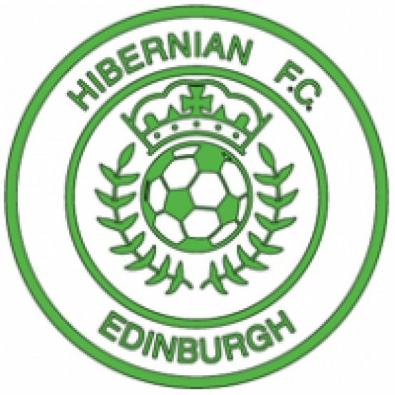 Hibernian FC old badge