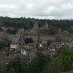 Chateau XIIe et XVe Quartier medieval - Picture of Lariboisiere, Fougeres - TripAdvisor