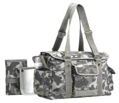 Just bought this great camo diaper bag