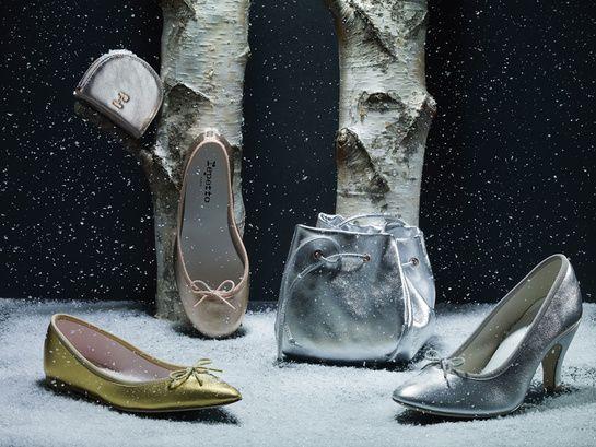 La collection de Noël Repetto, inspirée du ballet Casse-Noisette http://www.vogue.fr/mode/news-mode/diaporama/l-hiver-feerique-de-repetto-collection-noel/21088#!3