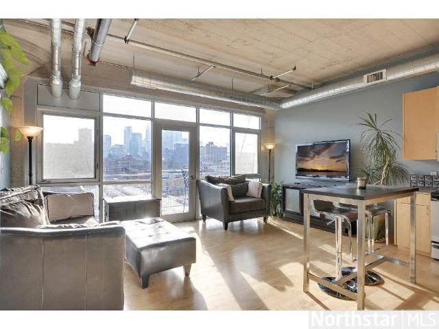 Unit 503 - 748 N 3rd St, Minneapolis Property Listing: MLS® # 4431420