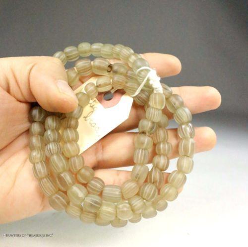 Antique-Native-American-Gooseberry-Trade-Beads-Indian ...