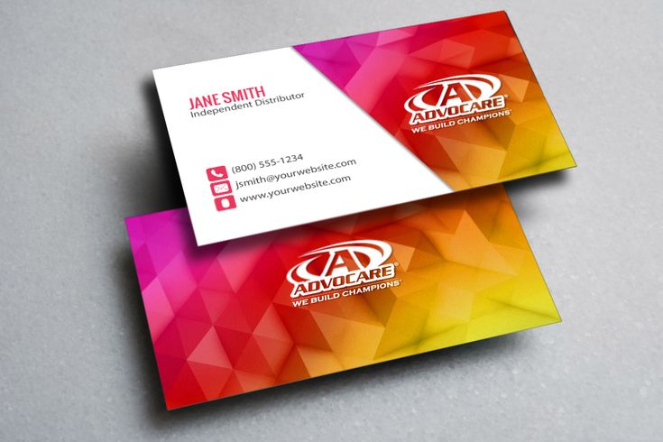 Advocare Distributors, have you seen our new business ...