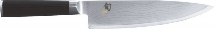 F/S Kai Shun Utility Kitchen Knife Chef's Blade 200mm DM0706 Made in Japan #KAI