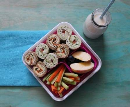 Recipe Sandwich sushi by Thermomix in Australia - Recipe of category Main dishes - others