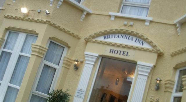 Britannia Inn Hotel - 3 Star #Hotel - $55 - #Hotels #UnitedKingdom #Ilford http://www.justigo.co.il/hotels/united-kingdom/ilford/britannia-inn_187566.html