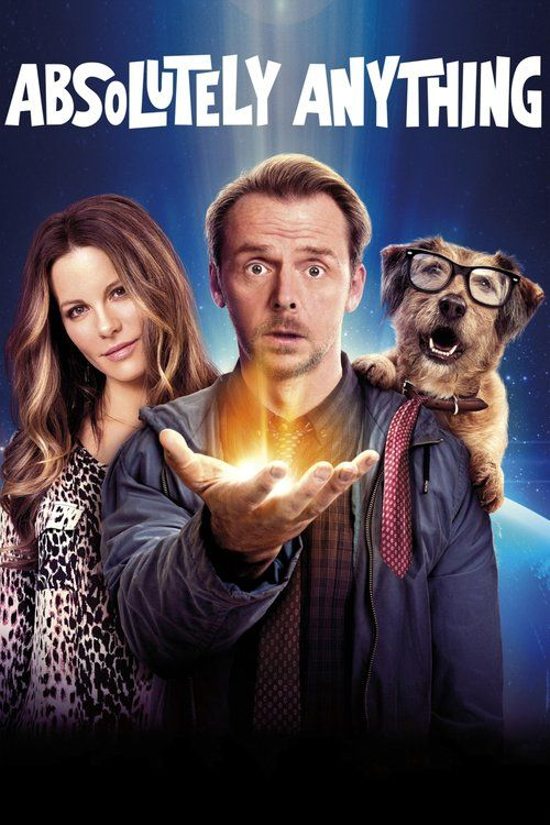 Absolutely Anything Full Movie English Subs HD720 check out here : http://movieplayer.website/hd/?v=1727770 Absolutely Anything Full Movie English Subs HD720  Actor : Kate Beckinsale, Robin Williams, Simon Pegg, Terry Gilliam 84n9un+4p4n