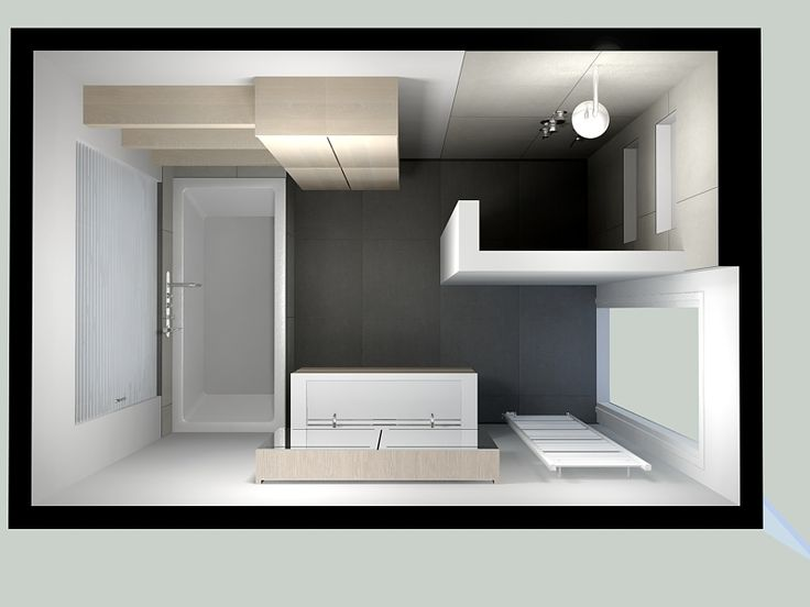 Een lichte badkamer krijgt direct een ruimtelijke uitstraling. Er ontstaat bovendien rust. Meer badkamerinspiratie ontdekt u bij De Eerste Kamer badkamers!