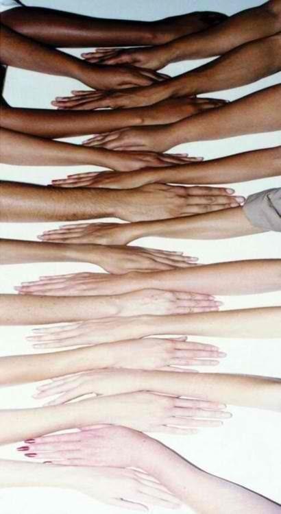 Conte : La création des races