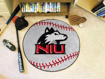 Northern Illinois University Baseball Mat