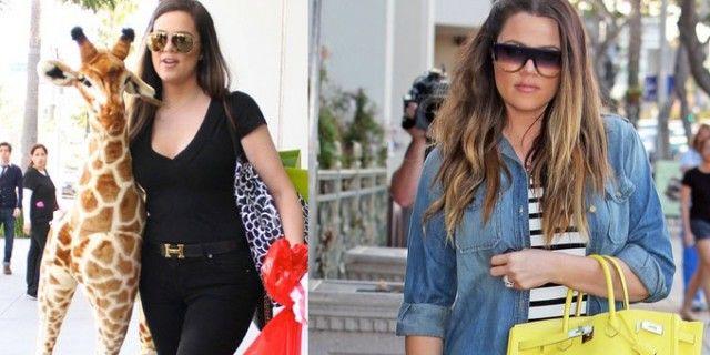 Per essere una delle coloratissime e sempre truccatissime sorelle Kardashian, la routine di bellezza di Khloe risulta decisamente molto semplice. http://www.sfilate.it/198446/khloe-kardashian-il-make-up-estivo-un-lucidalabbra-al-massimo