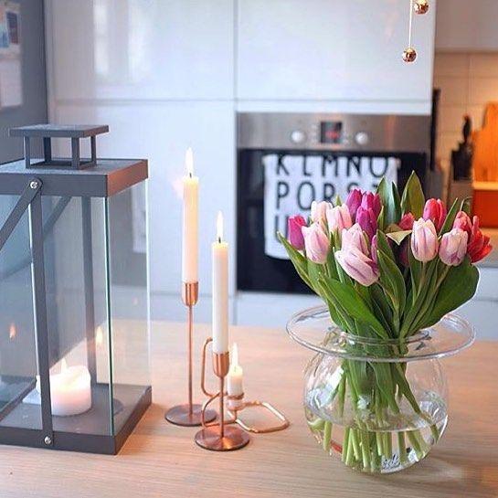 Happy Valentine's Day ❤️ Cred: @may_brittf #kvikkitchen #kvik #køkken