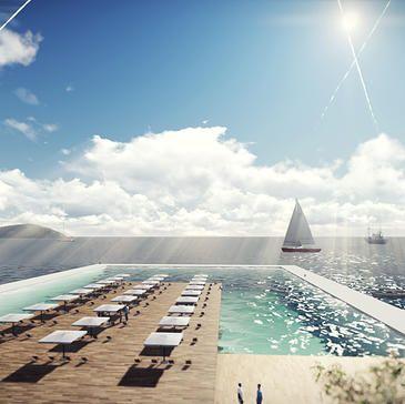 Temporary city: la proposta di Vulcanica Architettura per Vigliena - Corriere del Mezzoigorno 16 luglio 2014 http://bit.ly/1qfeh5x