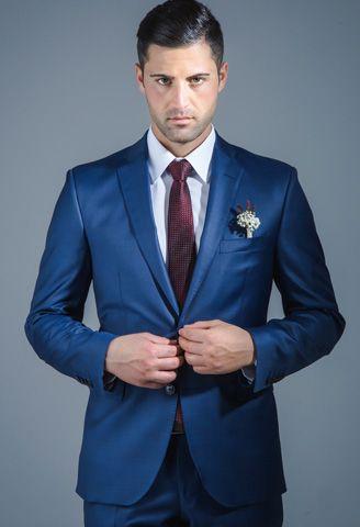 Kostoumia Gamou, Kouross Fashions, Γαμπριάτικα κοστούμια, Groom Suits | gamosmagazine.com.cy