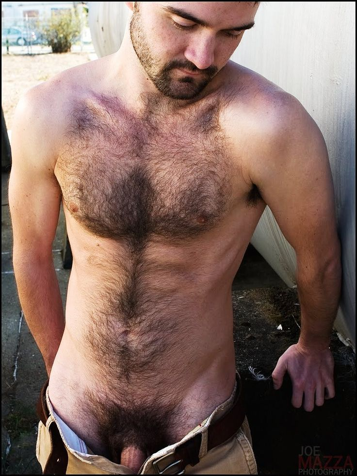 Naked hairy guys in groups and black hairy